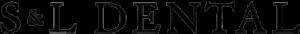 S & L Dental Logo
